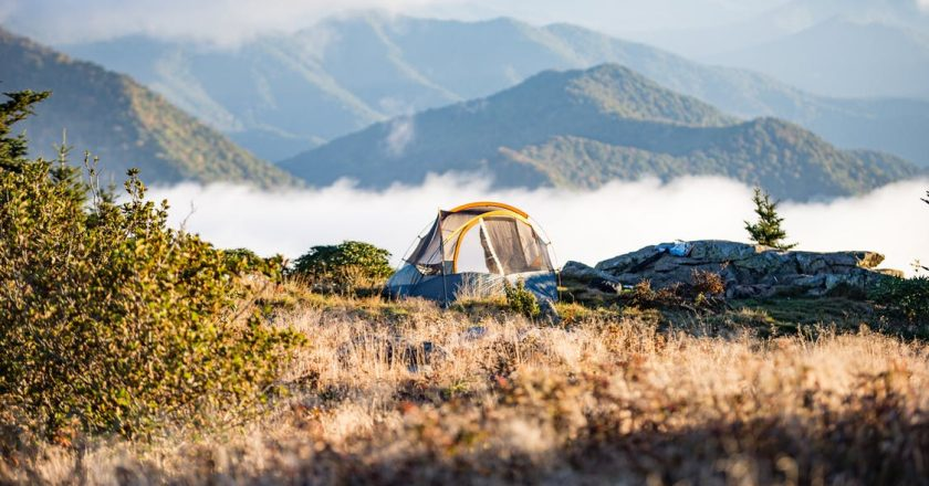 Best Family Canvas Tents for Camping
