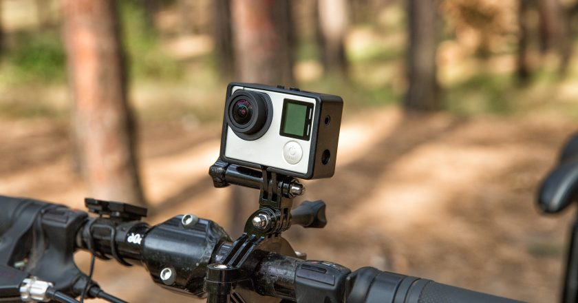 Best go pro alternative